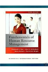 4 r of human resource