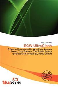 Ecw Ultraclash
