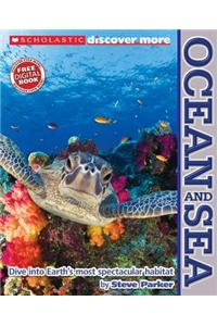 Scholastic Discover More: Ocean and Sea