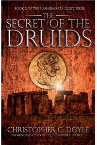 The Secret of the Druids : Book 2 of the Mahabharata Quest Series