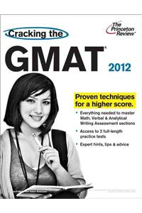The Princeton Review Cracking the GMAT 2012