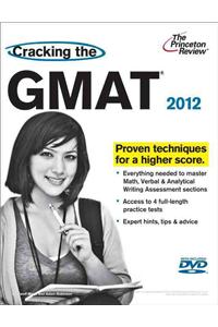 Cracking the GMAT 2012
