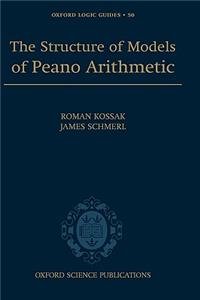 Structure of Models of Peano Arithmetic