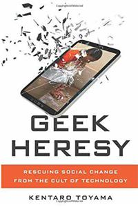 Geek Heresy