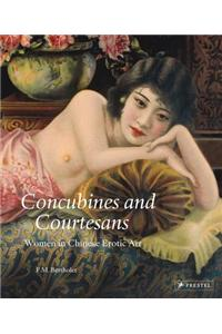 Concubines and Courtesans: Women in Chinese Erotic Art