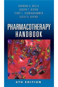 Pharmacotherapy Handbook 8th Edition price comparison at Flipkart, Amazon, Crossword, Uread, Bookadda, Landmark, Homeshop18