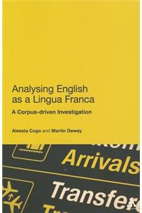 Analyzing English as a Lingua Franca