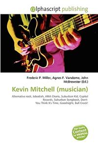 Kevin Mitchell (Musician)