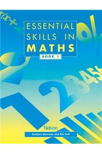 Essential Skills in Maths - Students' Book 1