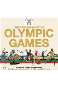 The Treasures of the Olympic Games: An Interactive History of the Olympic Games
