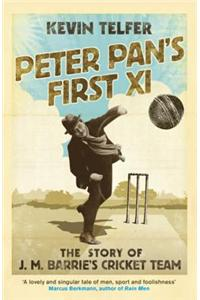 Peter Pan's First XI