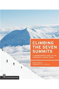 Climbing the Seven Summits: A Comprehensive Guide to Each Continents' Highest Peaks