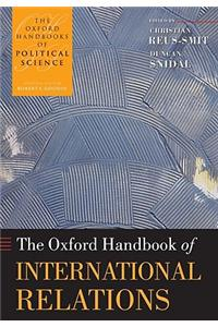 Oxford Handbook of International Relations