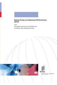 Beijing Treaty on Audiovisual Performances