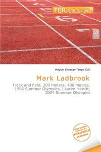 Mark Ladbrook