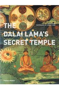 The Dalai Lama's Secret Temple: Tantric Wall Paintings from Tibet