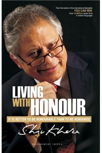 Living With Honour-English
