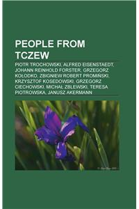 People from Tczew