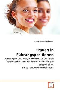 Frauen in Fhrungspositionen