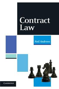 Contract Law. Neil Andrews