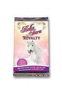 Bella Sara Royalty Booster Pack