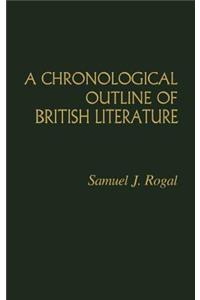 A Chronological Outline of British Literature