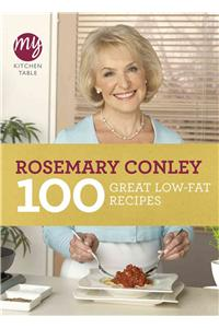 100 Great Low-Fat Recipes
