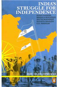 India's Struggle for Independence, 1857-1947