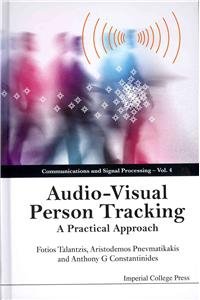 Audio-Visual Person Tracking: A Practical Approach