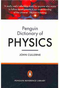 Penguin Dictionary of Physics