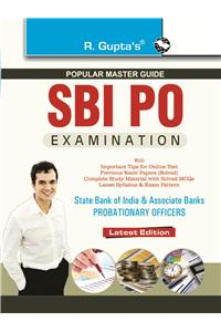 Sbi & Associate Banks—Po Exam Guide