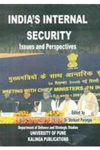 India's Internal Security: Issues and Perspectives