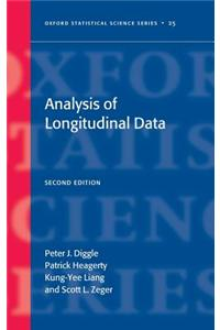Analysis of Longitudinal Data Second Edition