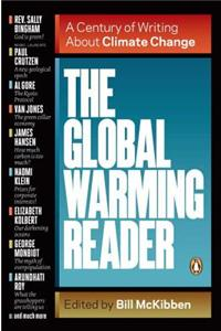 The Global Warming Reader: A Century of Writing about Climate Change