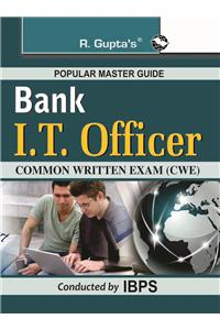 Bank I.T. Officers Exam: for All Nationalised and Private Sector Banks