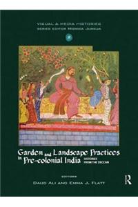 Garden and Landscape Practices in Precolonial India