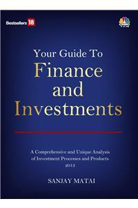 Your Guide To Finance And Investments