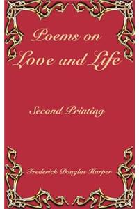 Poems on Love and Life