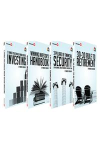 Master your Financial Life (pack of 4 Books)