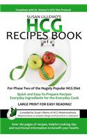 Hcg Recipes Book: For Phase Two of the Hugely Popular Hcg Diet