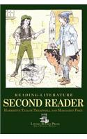 Reading-Literature: Second Reader
