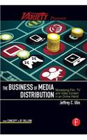 Business of Media Distribution