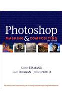 Photoshop Masking & Compositing