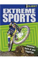 Extreme Sports: Essential Facts at Your Fingertips