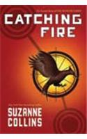 Catching Fire: Hunger Games (Book - 2)
