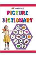 Picture Dictionary (96 Pages) Full Colour