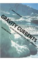 Gravity Currents: In the Environment and the Laboratory
