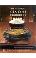 Essential Sindhi Cookbook