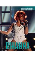 Rhianna: A Life in Pictures