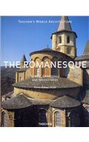 Romananesque Churches, Monasteries and Abbeys